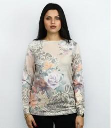 Блуза кашмир