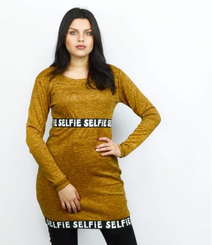 дамска туника selfie