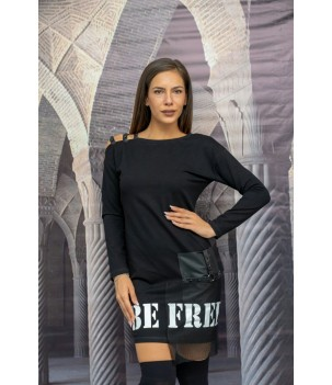 "Елегантна туника ""BE FREE"""