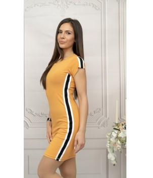 Къса рокля