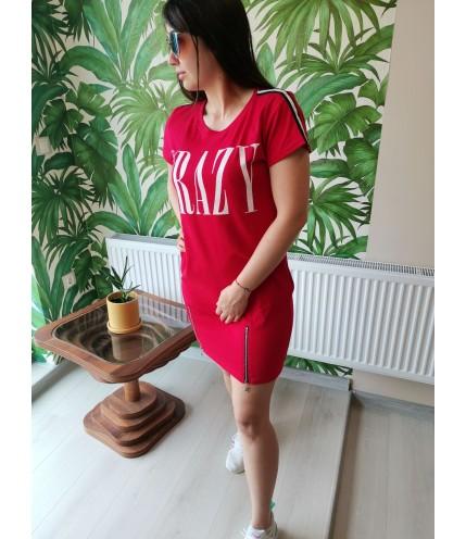 Спортна дамска рокля