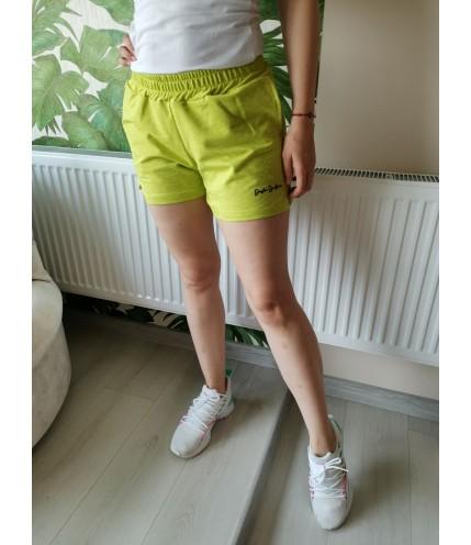 Спортни дамски къси  панталонки