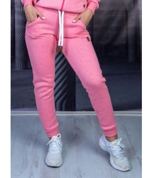 Дамски спортен панталон триконечна вата