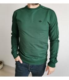 Спортна мъжка блуза с дълъг ръкав гигант