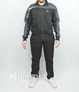Мъжки спортен комплект триконечна вата българско производство гигант