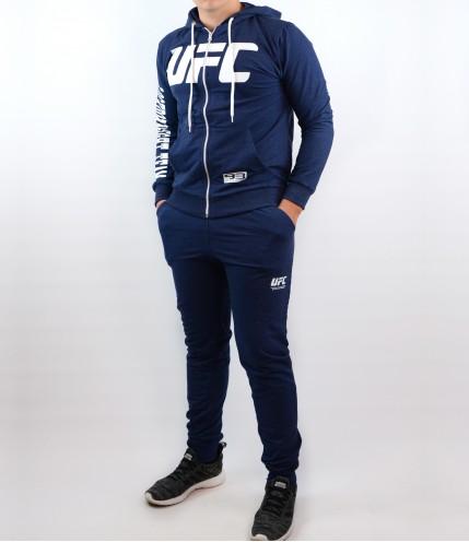 Мъжки спортен комплект UFC Lockdown Fight Team - Български