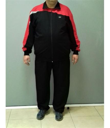 Мъжки спортен комплект български без качулка  супер гигант