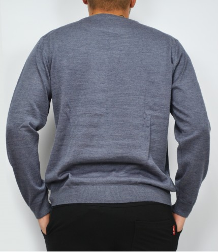 Мъжки пуловер