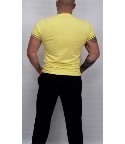 """Мъжка тениска """"polo sport""""- гигант"""